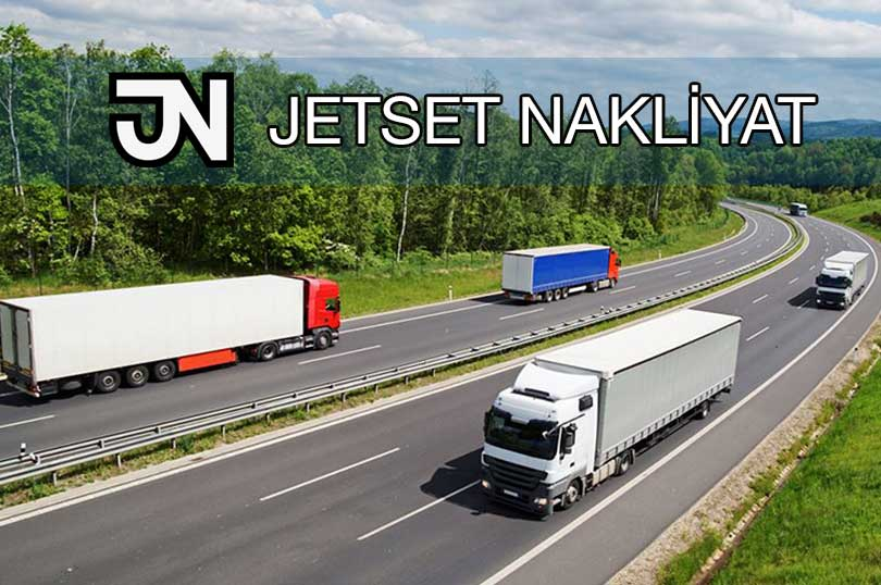 Jetset Nakliyat