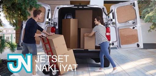 Çekmeköy Evden Eve Nakliyat Şirketi