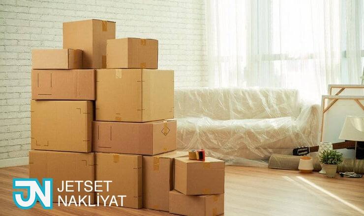 Bakırköy Evden Eve Nakliyat Firmaları
